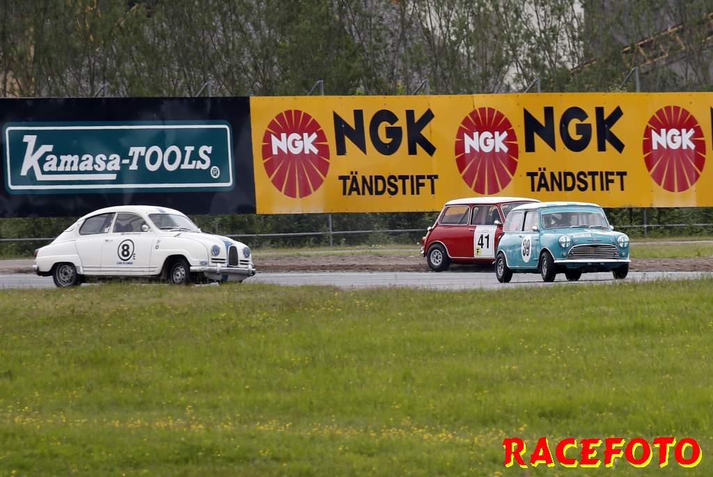 Velodromloppet i Karlskoga (RHK).
