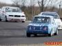 2014/04/12 Uppstartsmöte med testkörning på Kinnekulle. Foto från www.racefoto.se