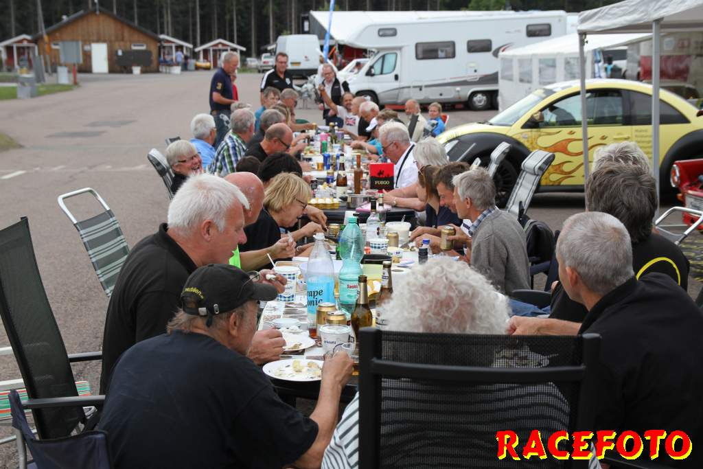 Svenskt Sportvagnsmeeting