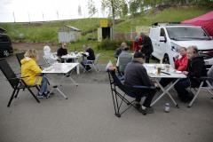 RHK Historic Meeting Kinnekulle Ring.